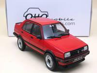 Jetta GTX 16 V Модель Смола модели автомобиля литые игрушки красный/белый/черный/светло золотой 1:18 масштаб автомобилей