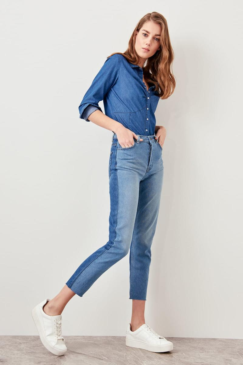 Ladies Slim Skinny EX FAMOUS MAKE Coloured ESPRIT Jeans With Decorative ZIP-Pink