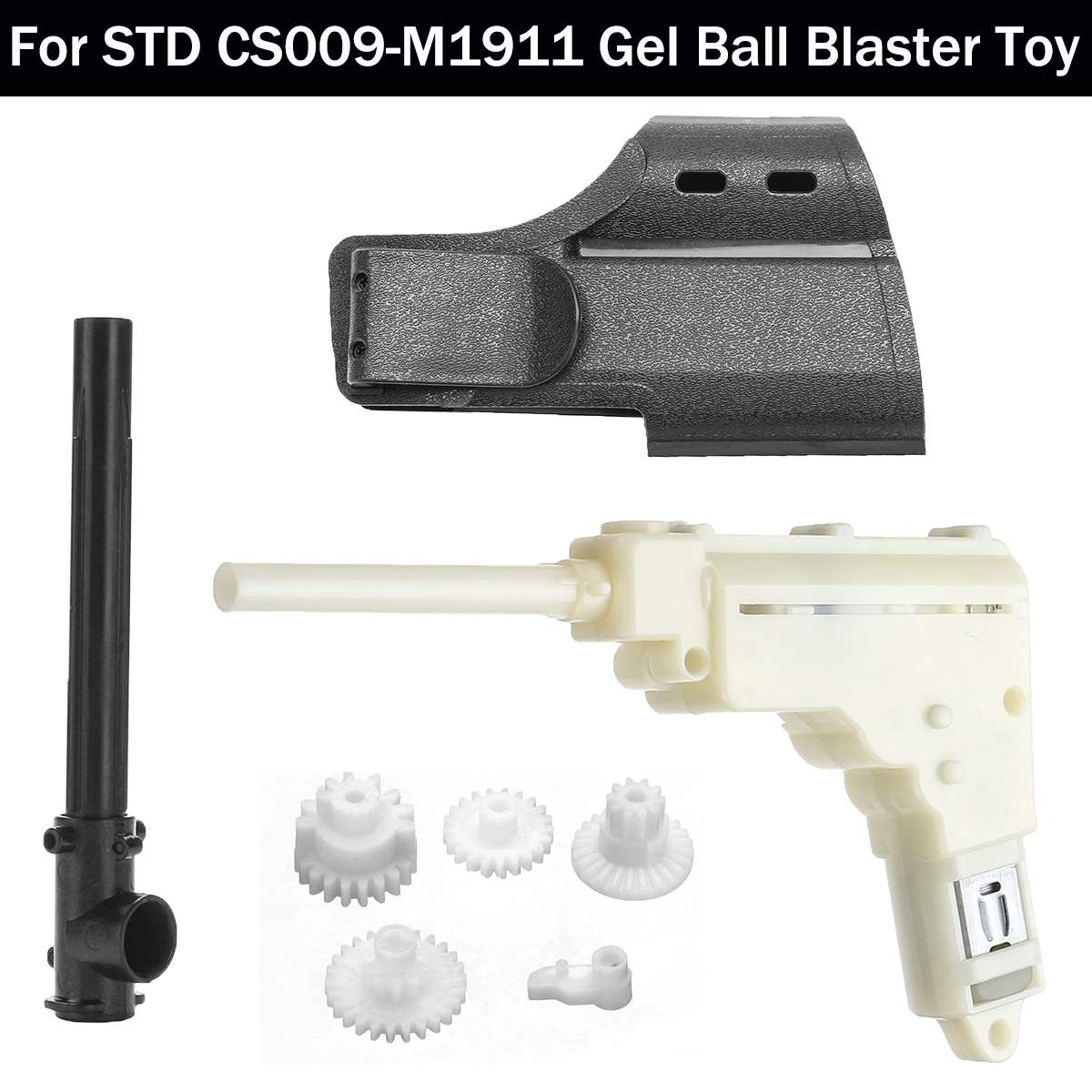 Outdoor Shooting For STD CS009 M1911 Water for Gun toy Gel