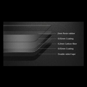 Image 4 - สำหรับ BMW 5 Series GT F07 F10 X3 X4 F25 F26 คาร์บอนไฟเบอร์ด้านหน้าอ่านกรอบ