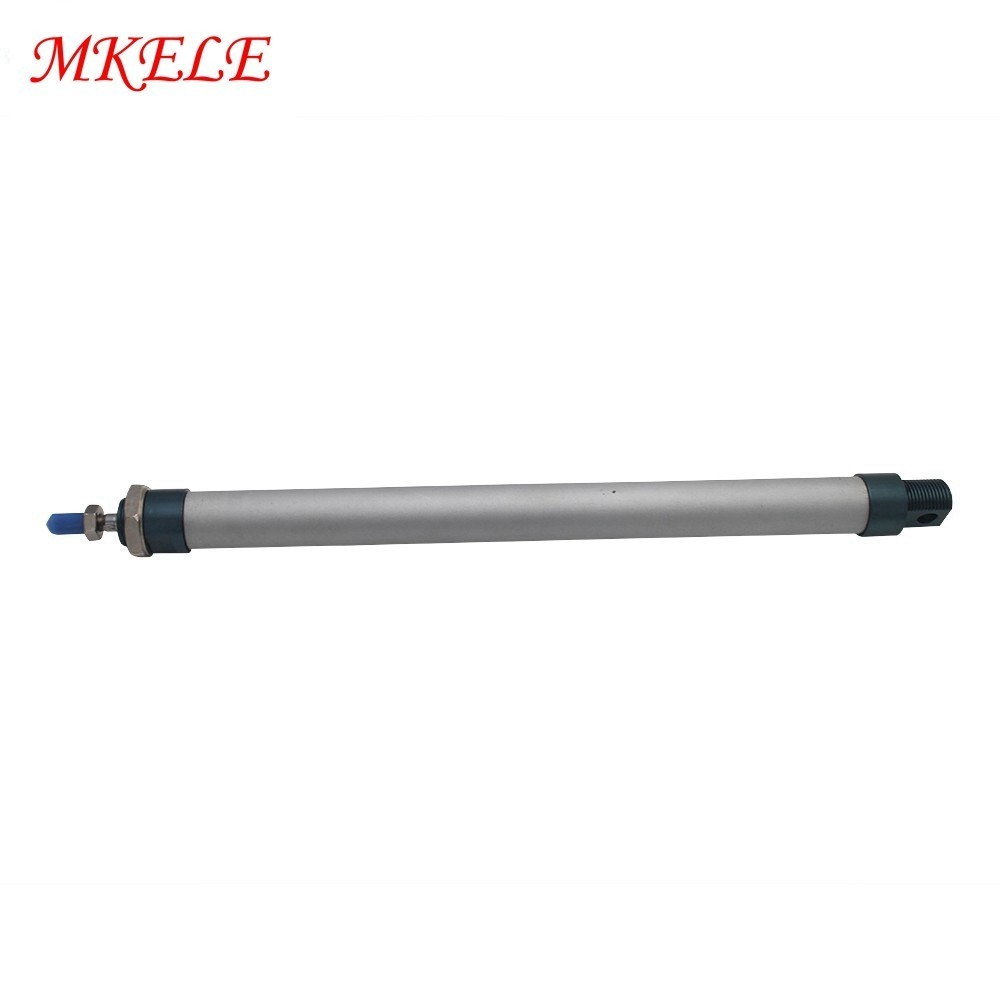 Pneumatics Free Shipping Airtec Pneumatic Cylinder Double Acting Hot Sale Type Cylinders 20mm Bore MAL20-250-CA Aluminum AlloyPneumatics Free Shipping Airtec Pneumatic Cylinder Double Acting Hot Sale Type Cylinders 20mm Bore MAL20-250-CA Aluminum Alloy