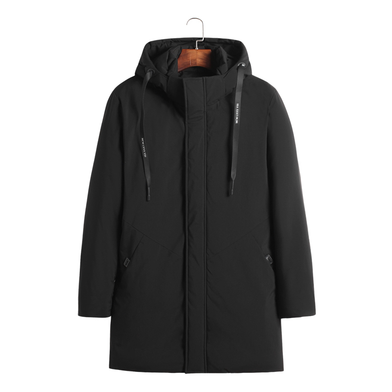 8XL 7XL 6XL High Quality Parka Men Winter Long Jacket Men Thick Cotton-Padded Jacket Mens Parka Coat Male Fashion Casual Coats