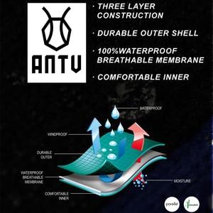 Image 5 - ANTU עמיד למים לנשימה גרבי קל משקל קיץ סגנון שביל יבש לטיולים ציד דיג חלקה חיצוני ספורט יוניסקס
