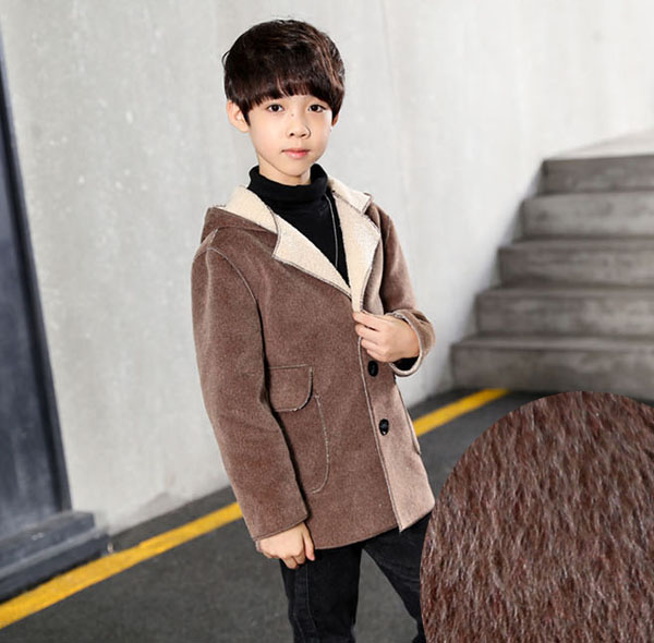 Boys mink fur coat new childrens spring coat lamb fur coatBoys mink fur coat new childrens spring coat lamb fur coat