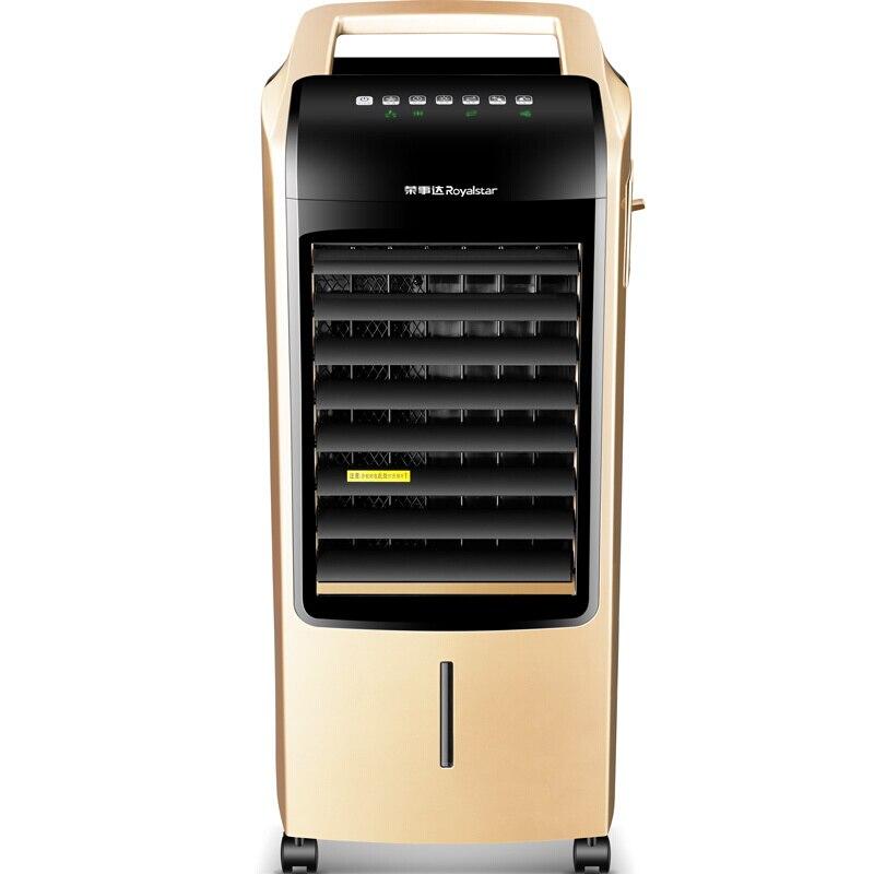 Hyundai chaud ventilateur de climatisation ventilateur électrique ménage ventilateur de refroidissement maison climatisation ventilateur climatiseur Mini Portable