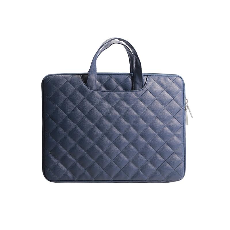 Waterproof Document Bags Portable Men's Briefcases Business Passport Handbag Notebook Totes Travel Organizer Office Accessories