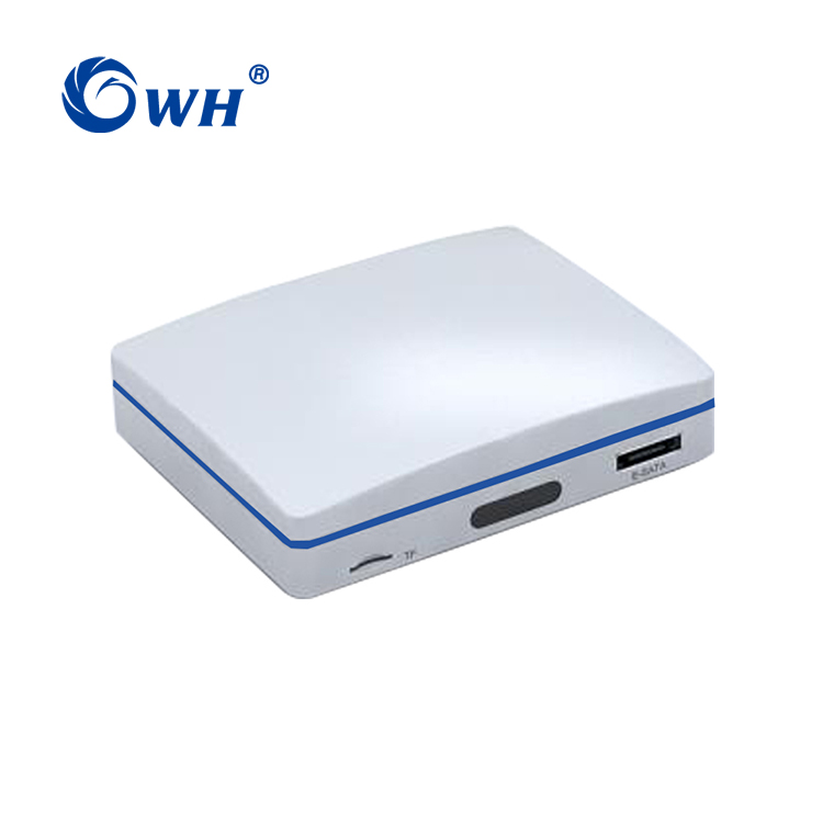 CWH 4CH 5MP MINI NVR Network Video Recorder Support Max 128G TF Card Recording VGA HDMI Output Phone APP MonitorCWH 4CH 5MP MINI NVR Network Video Recorder Support Max 128G TF Card Recording VGA HDMI Output Phone APP Monitor