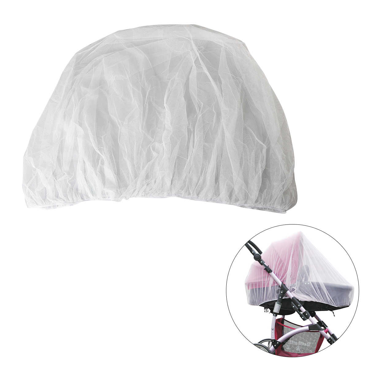 Super Baby Mosquito Net Mesh Insect Bug Cover For Strollers Ocoug Best Dining Table And Chair Ideas Images Ocougorg