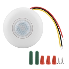 AC 85-265V Infrared Human Body Motion Sensor Induction Switch For Corridor Warehouse