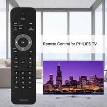 > 8m distância rápida resposta tv controle remoto de alta sensibilidade controle remoto para philips 2pfl3504d/f7/19pfl3504dtv controlador
