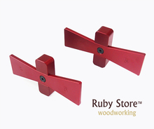 Set of 2PCS Dovetail Marking Gauge, Marker, Woodworking