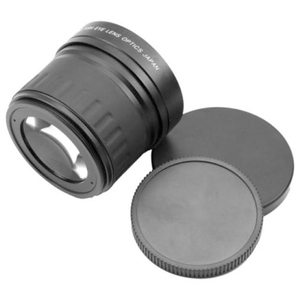 Image 3 - 58mm 0.21X Fisheye Wide Angle Macro Lens For Canon Nikon All Dslr Camera