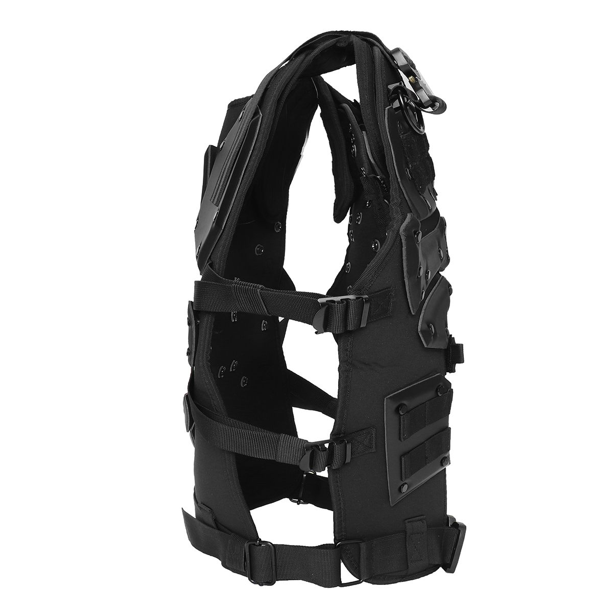 Airsoft Military Tactical Vest Molle Hunting Combat Body Armor Vest Outdoor Game Clothing Hunting Vest Training