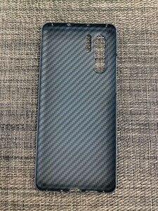 Image 3 - Cf Skin Carbon Fiber Telefoon Case Voor Huawei P30pro Huawei P30 Dun En Licht Attributen Aramidevezel Materiaal
