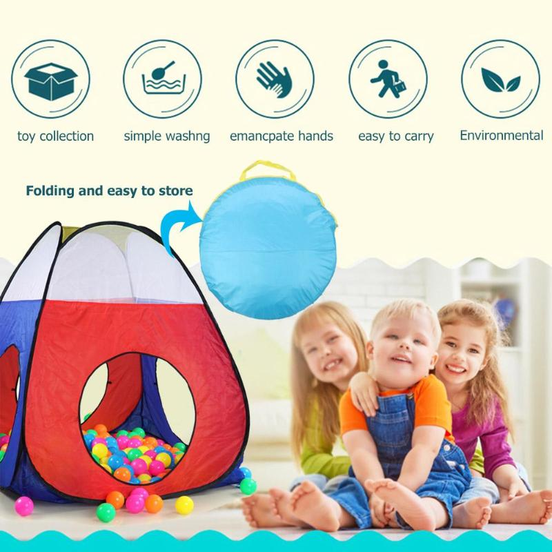 Mother & Kids Friendly Baby Ocean Ball Pool Household Inflatable Sand Pool Indoor Play Pool Swimming Pool Children Toy Baby Outside Toys