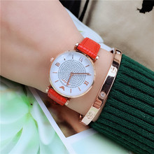 Waterproof Simple Factory Price Rope Trap Fashion Minimalism Black White Delicate Quartz Watch Fine Jewelry for Female
