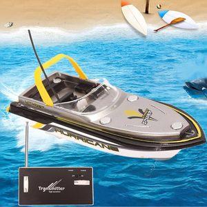 Remote Control Ship Electric R