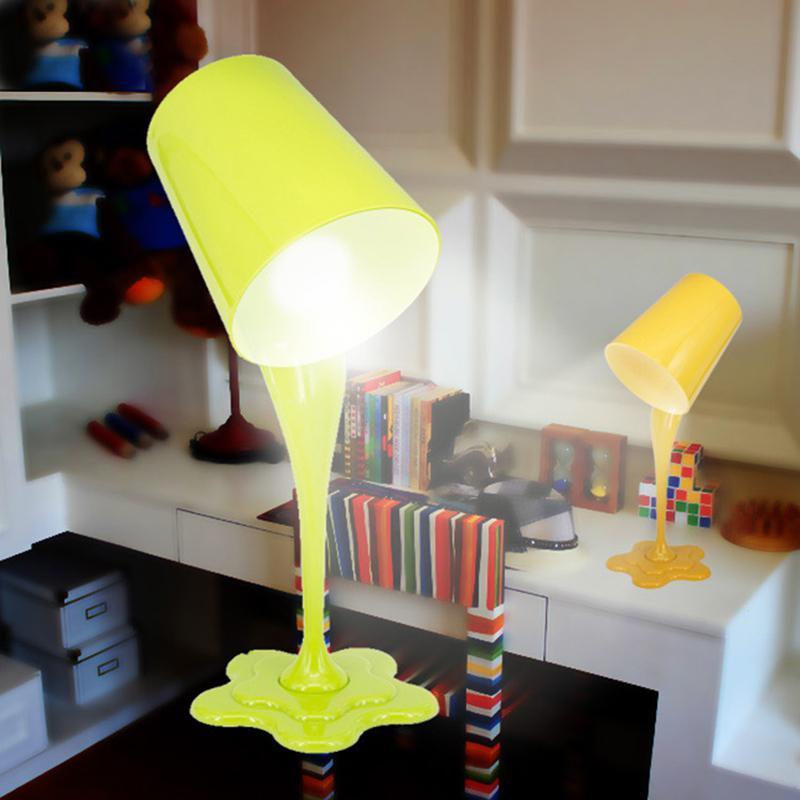 d95ba1480e Desk Lamp for Kids Gift LED Desk Lamp Bed Reading Book Night Light