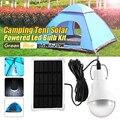 15 Вт/20 Вт солнечная панель мощная светодиодная лампа  портативная наружная лампа для кемпинга  энергосберегающая лампа  долговечная переза...