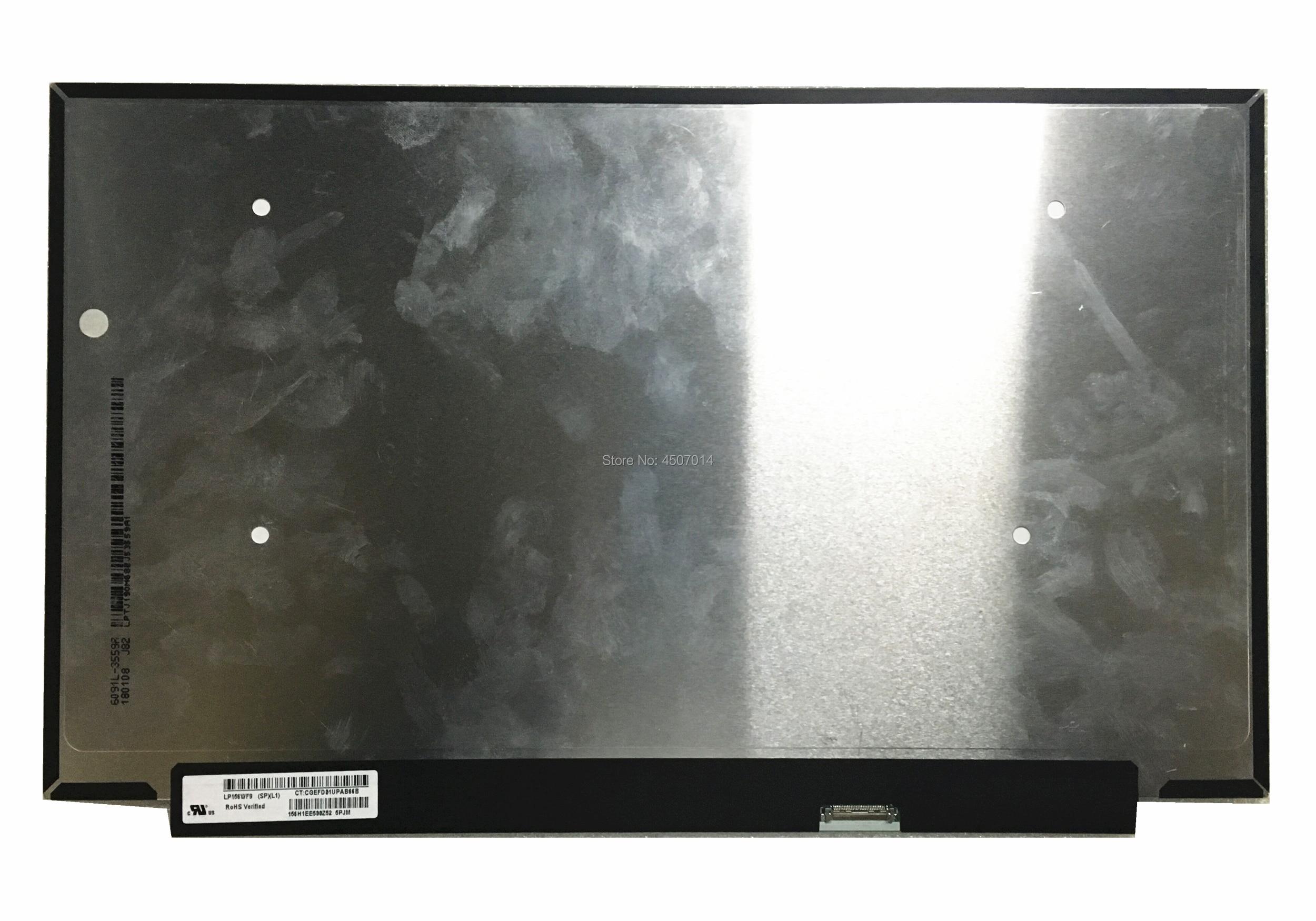 Free Shipping LP156WF9-SPL1 LP156WF9 SPL1 15.6inch Laptop Lcd Screen 1920*1080 EDP 30 Pins Lcd Screen Display ReplacementFree Shipping LP156WF9-SPL1 LP156WF9 SPL1 15.6inch Laptop Lcd Screen 1920*1080 EDP 30 Pins Lcd Screen Display Replacement