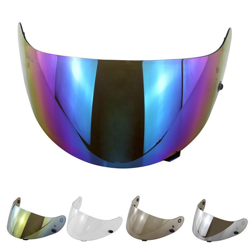 Lentille Anti-brouillard Anti-rayure HJC | Pour moto lentille de casque PC pour les produits 4. 4.