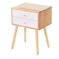Komidin Mesa Auxiliar Nordic European Shabby Chic Wood Bedroom Furniture Cabinet Quarto Mueble De Dormitorio Nightstand