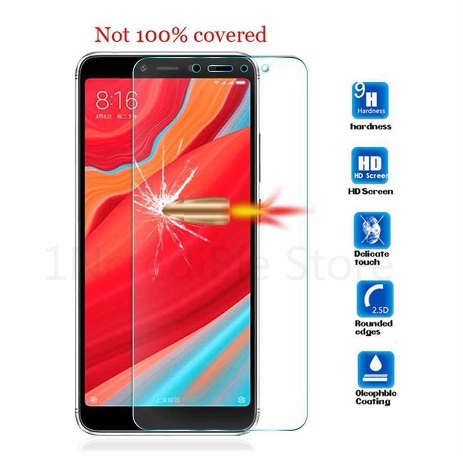2.5D Tempered Glass For Xiaomi Redmi 5 5A 4A 6 4X Note4 Glass For Xiomi Redmi S2 6A 6PRO Glass Screen Protector Protective Film