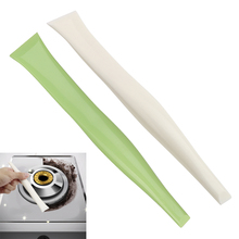 Scrapers Kitchen-Tool for Bathroom Stove Dirt Gadgets-Scraper-Opener Multi-Function Crevice-Cleaning