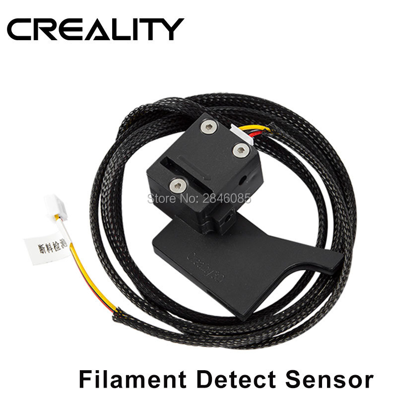 CREALITY 3D Printer Upgrade 3D Printer Parts Filament Detect Sensor for CR-10S CR-10 S4 CR-10 S5 Creality 3D Printer