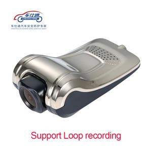 Image 4 - USB רכב DVR עבור אנדרואיד רכב רדיו נגן HD 720 P 140 תואר רחב זווית רכב קדמי מצלמה וידאו מקליט דאש מצלמה עם ADAS