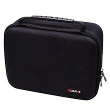 Guanhe противоударный 3,5 дюймов мобильный жесткий диск пакет Cp1200 фото принтер пакет цифровые аксессуары сумка для хранения