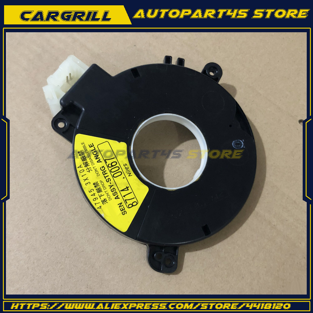 Steering wheel angle sensor 47945 3X10A 47945 ZP00A  47945 CA020 for Nissan Frontier Xterra Pathfinder|Angle Sensor| |  - title=