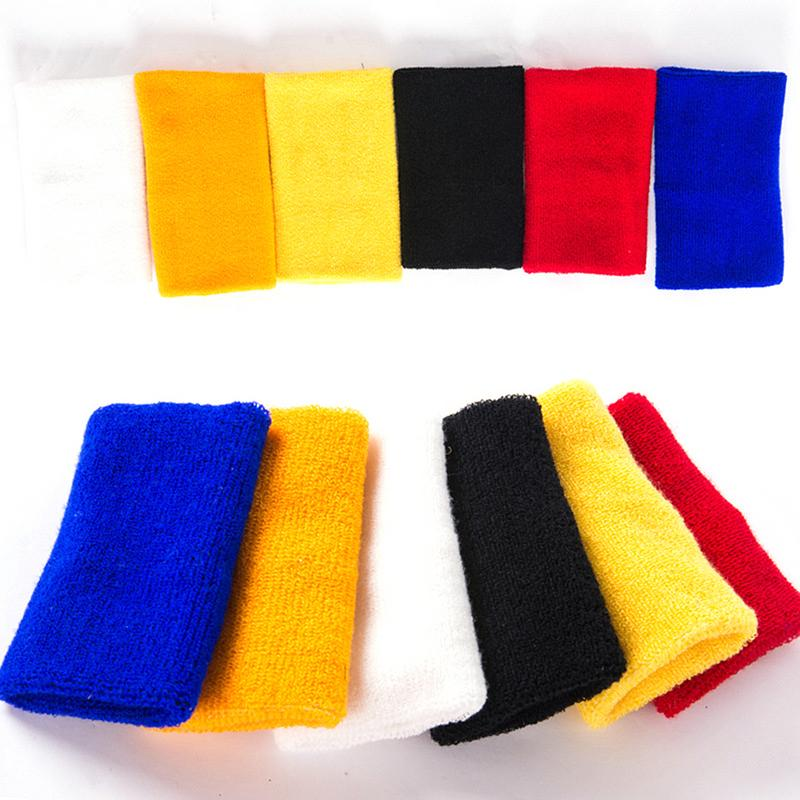 Sports Towel Sweat: Sports Towel Wrist Support Breathable Sweat Absorbent