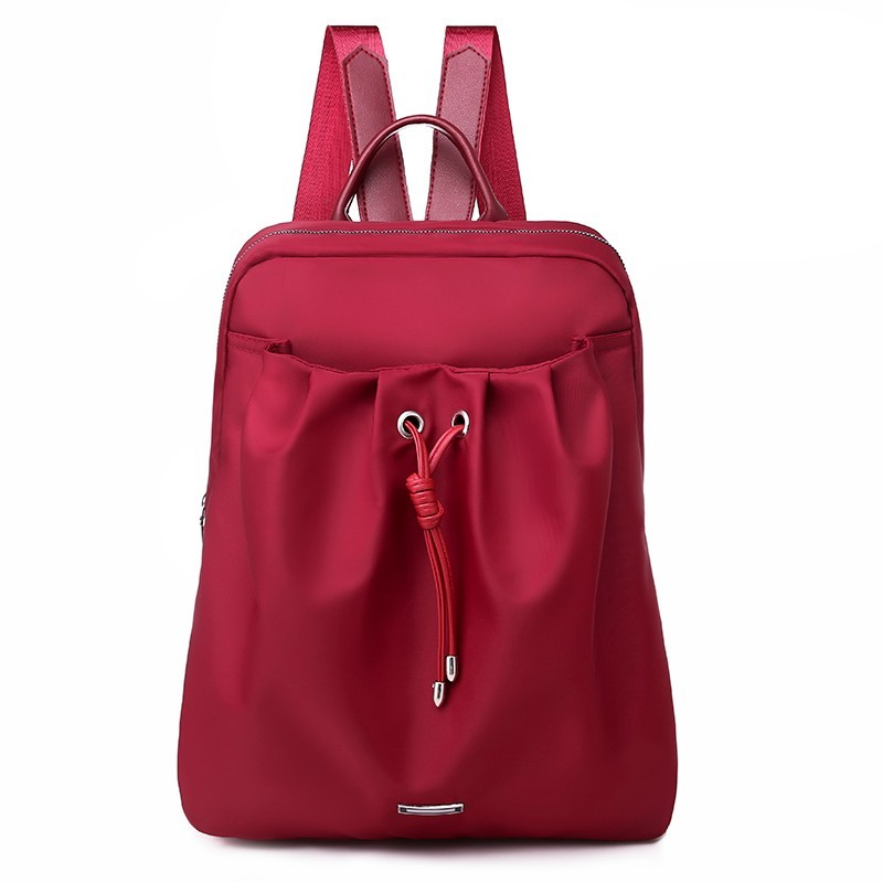 2019 Women Oxford Backpacks For Girls Sac A Dos Female School Backpack For Girls Oxford Bagpack Ladies Casual Daypack Travel New