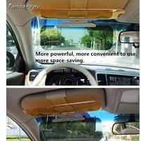 car accessories Sun Visor Goggles FOR volkswagen golf 7 ford mondeo opel vectra c seat ibiza 6l renault megane seat leon 1