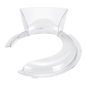 4.5-5QT Bowl Pouring Shield Tilt Head Parts For Kitchen Aid Stand Mixer Replacement