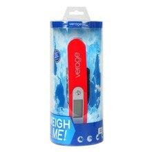 Дорожные весы Verage VG5520 chilly red