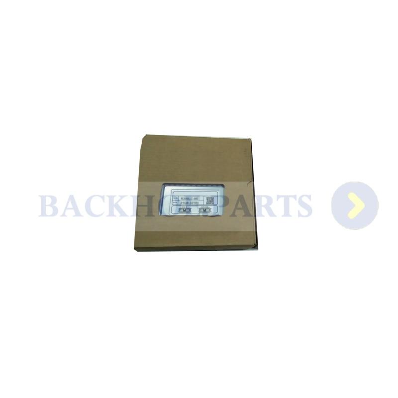 Makine kontrol ünitesi MCU 21Q6-32181 21Q632181 Ekskavatör için R220LC-9S