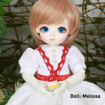 LCC  Angelic Melissa suit fullset bjd sd 1/6 napi bid lati  or girls doll oueneifs yosd littlefee resin toys free eyes