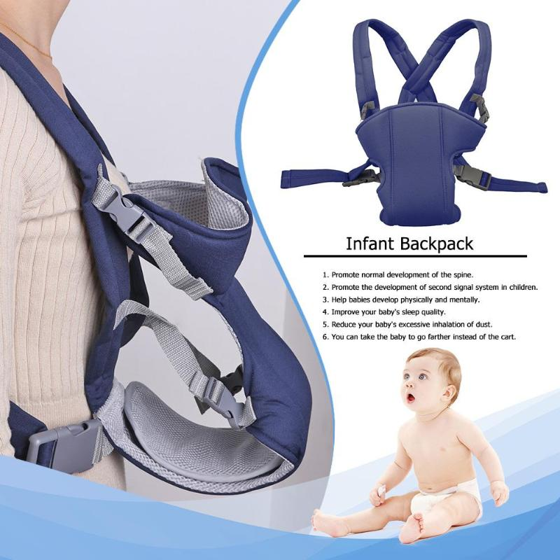 Activity & Gear Newborn Baby Carrier Adjustable Infant Front Facing Hipseat Prevent O-type Legs Ergonomic Sling Backpacks Kid Position Lap Strap Mother & Kids