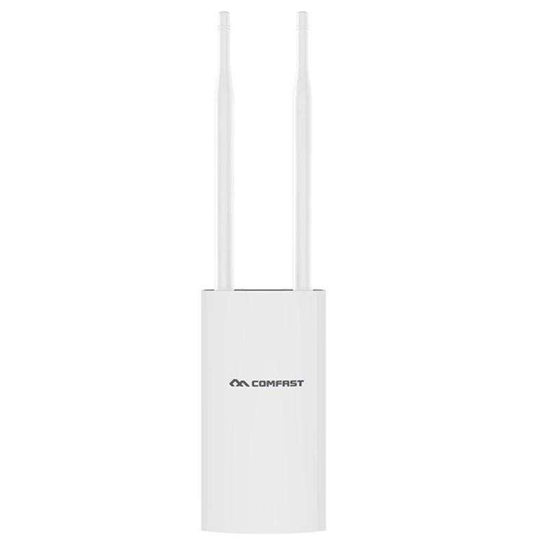 COMFAST CF-E5 300Mbps Portable 4G Wireless AP WiFi Router IP66 Waterproof