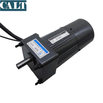 Factory Original 80mm Size VTV AC Gear Motor YN80-40 220V Small Single Phase Motor For Sale ac 220v 180w single phase regulated speed electromagnetic brake motor with gearbox ac 220v gear motor