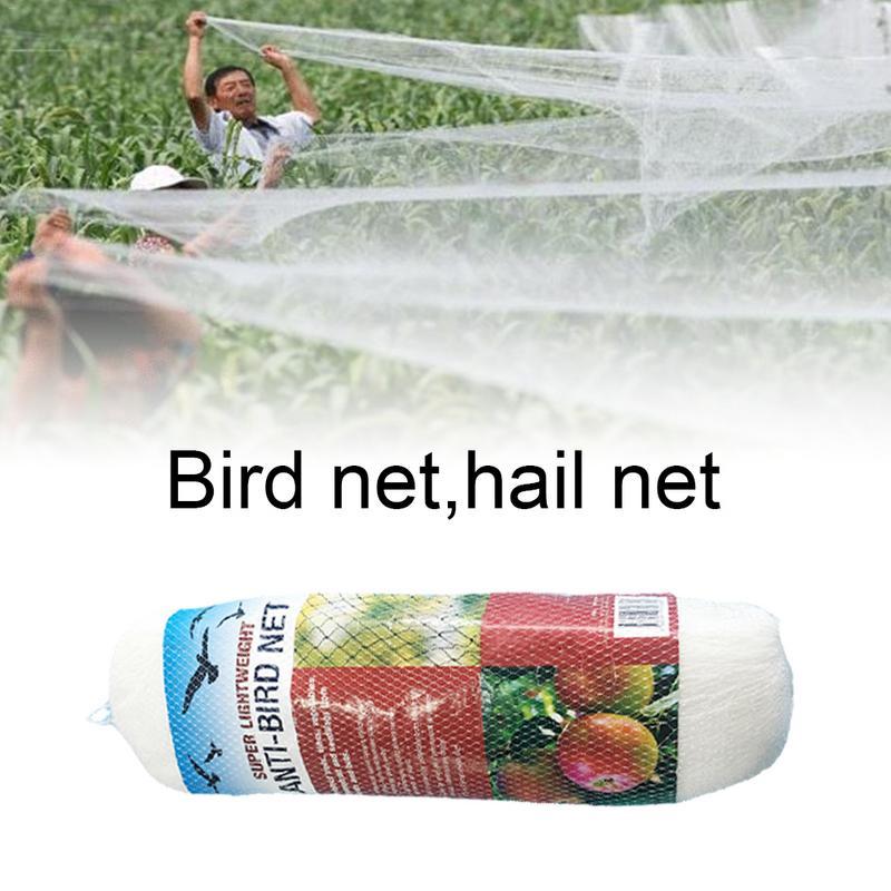 5*5 m/5*10 m Prevenire Uccello Net Grandine Netto per Uva Frutteto di Ciliegio Albero di Pesce stagno di Allevamento Rete di Protezione Forniture Da Giardino5*5 m/5*10 m Prevenire Uccello Net Grandine Netto per Uva Frutteto di Ciliegio Albero di Pesce stagno di Allevamento Rete di Protezione Forniture Da Giardino