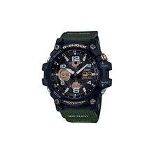Наручные часы Casio GWG-100-1A3 мужские кварцевые