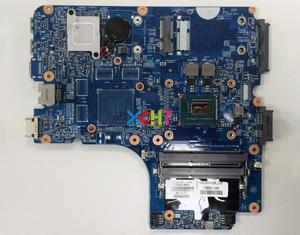 Image 1 - 712922 601 712922 001 712922 501 для HP 4440s 4441s 4540s UMA w i3 3120M материнская плата с процессором для ноутбука протестирована и работает идеально