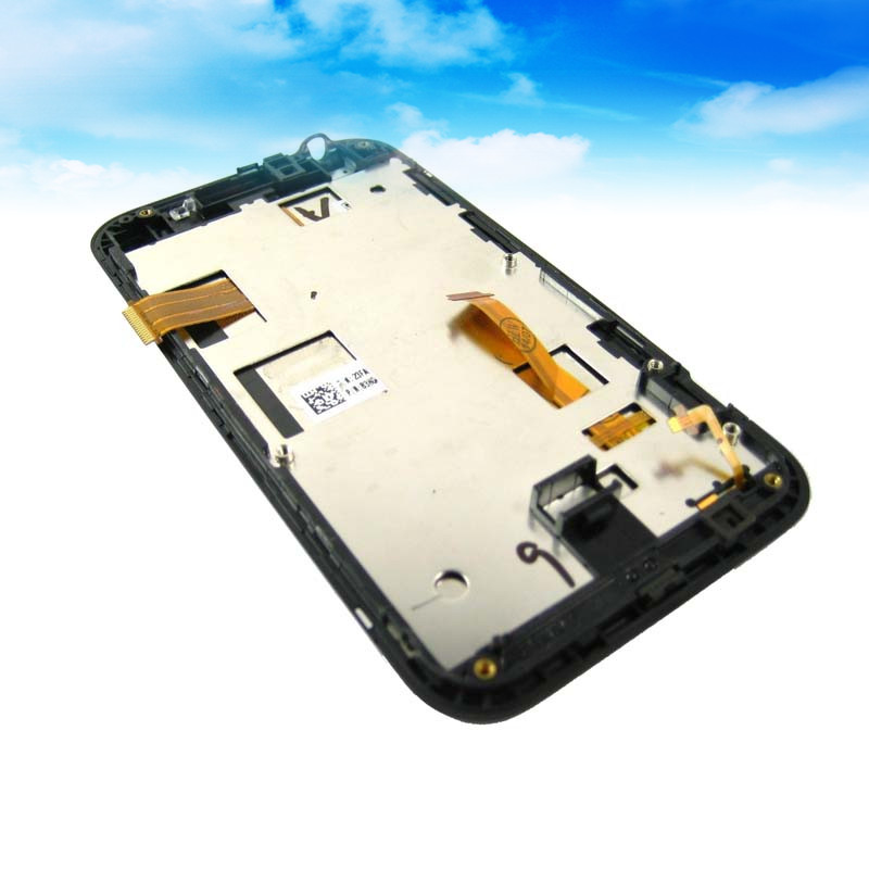Original LCD Display Screen Assembly With Frame white For htc Incredible S S710E G11 LCDOriginal LCD Display Screen Assembly With Frame white For htc Incredible S S710E G11 LCD