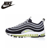Nike Air Max 97 Running Shoes For Man Authentice Air Max 97 Outdoor Walking Jogging Comfortable Sneakers #921826 004
