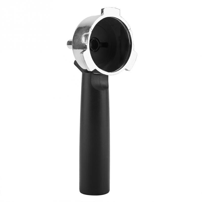 Нержавеющая сталь Кофе Чай фильтр под давлением кофе фильтр прочный фильтр для кофе ручка машины аксессуары