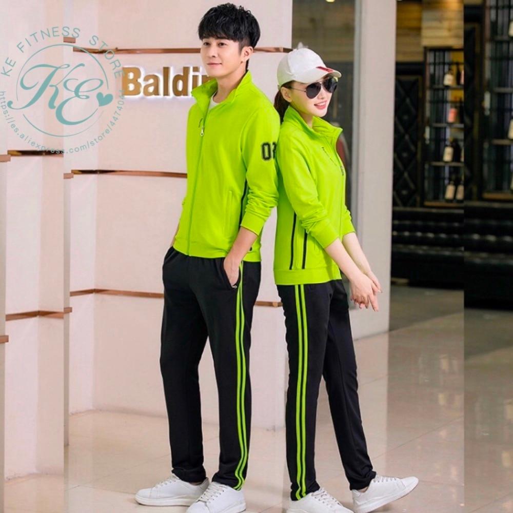 Chandal de hombre sports wear for women gym men's sportswear sports set unisex men's sportswear winter suit for women sports top 5
