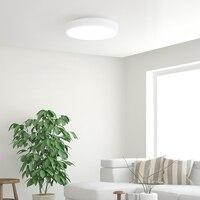 Yeelight 240 LED AC220V 28W Intelligent Ceiling Light WIFI Smart Phone App Remote Controller Group Sharing for Living Room